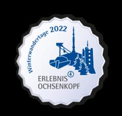 Ochsenkopf Winterwandertage 2022